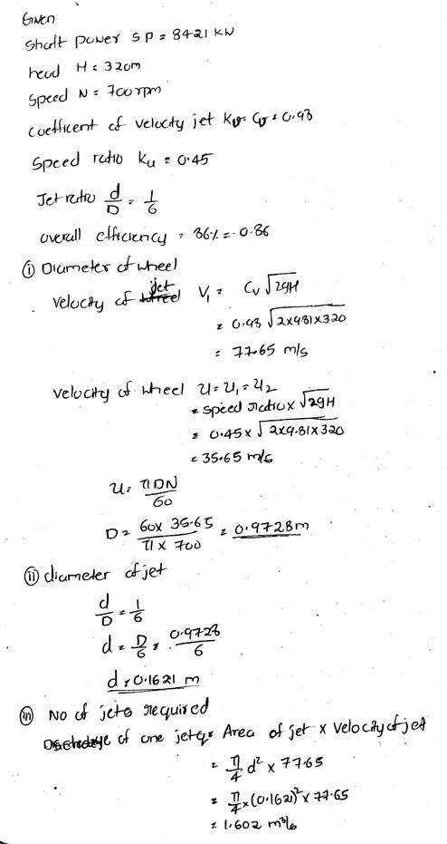 Give comparison between impulse turbine and reaction turbine